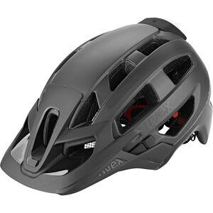 UVEX Finale Light Helmet black black