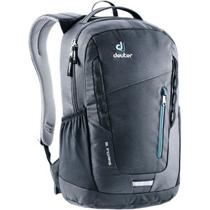 Deuter StepOut 16 Backpack black black