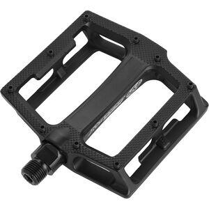 Reverse Super Shape 3D Pedale schwarz schwarz
