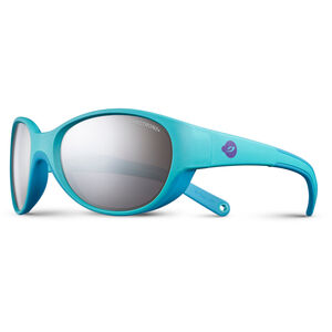 Julbo Lily Spectron 3+ Sunglasses 4-6Y Kinder turquoise/sky blue-gray flash silver turquoise/sky blue-gray flash silver