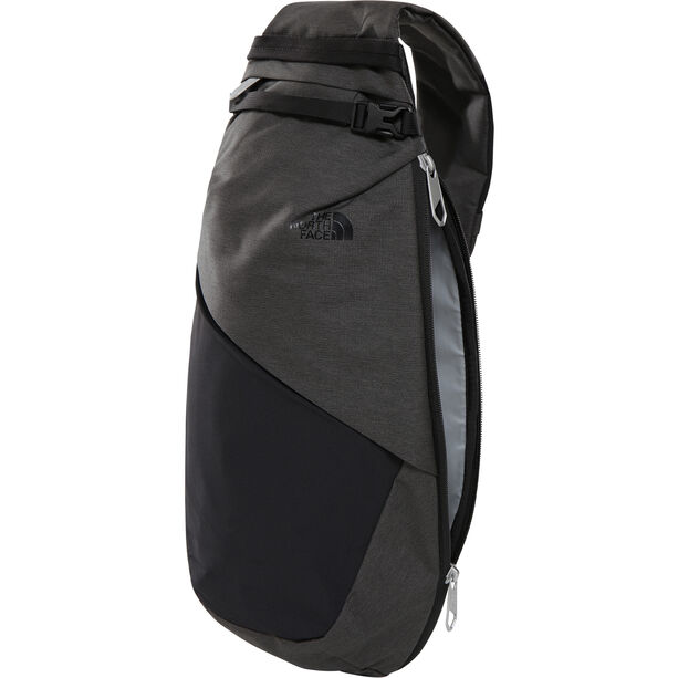 The North Face Electra Sling Rucksack L Damen asphalt grey light heather/tnf black