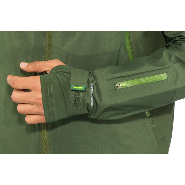 Endura MT500 Jacke Herren forestgreen