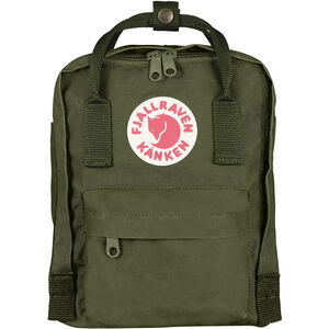 Fjällräven Kånken Mini Backpack Kinder green green