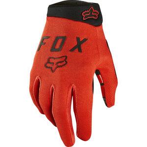 Fox Ranger Handschuhe Jugend orange crush orange crush