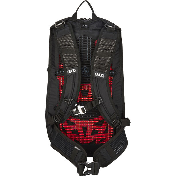 EVOC Stage Technical Performance Pack 12l black