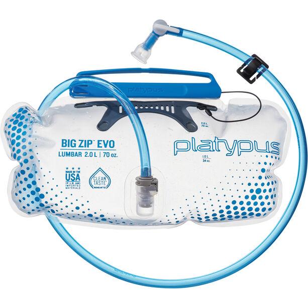 Platypus Big Zip EVO Lumbar 2l