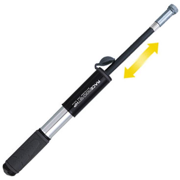 Topeak Race Rocket HP Pumpe schwarz