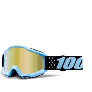 100% Accuri Anti Fog Mirror Goggles Youths Taichi bei fahrrad.de Online