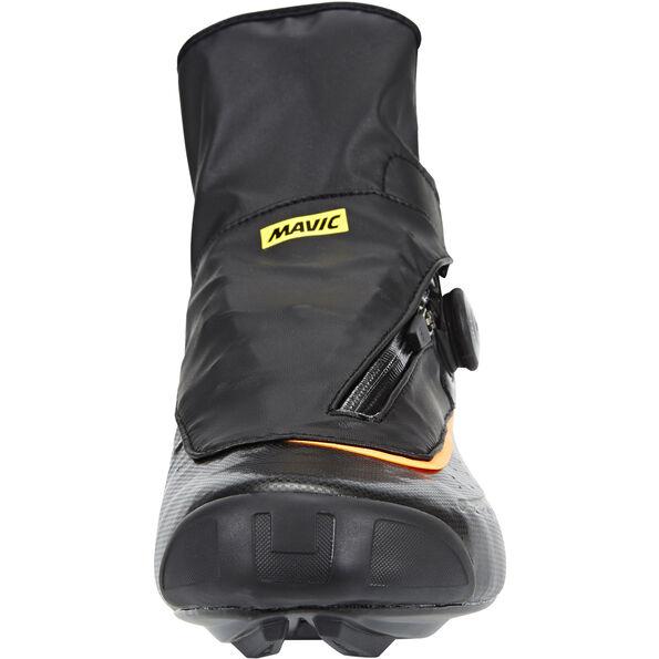 Mavic Ksyrium Pro Thermo Shoes