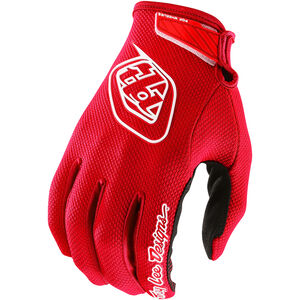 Troy Lee Designs Air Gloves red red
