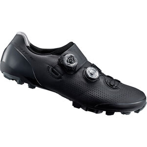 Shimano SH-XC901 Shoes Herren black black