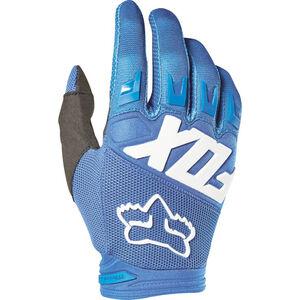 Fox Dirtpaw Gloves blue