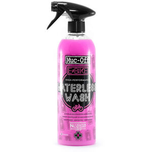 Muc-Off E-Bike Dry Wash 750ml