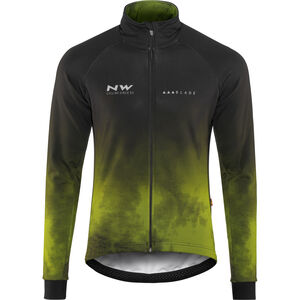 Northwave Blade 3 Total Protection Jacket yellow fluo/black