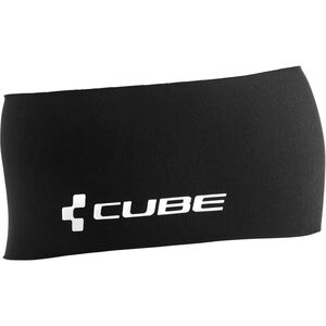Cube Race Be Warm Headband black