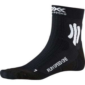 X-Socks Run Speed One Socks opal black opal black