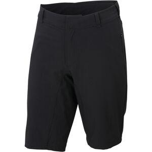 Sportful Giara Overshorts Herren black black
