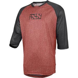 IXS Vibe 8.2 Jersey Men night red-black bei fahrrad.de Online