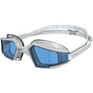 speedo Aquapulse Max V3 Goggles white/blue white/blue