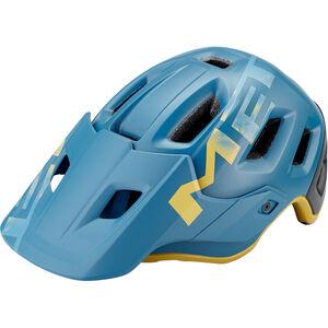 MET Roam Helm legion blue/sand legion blue/sand