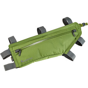 Acepac Zip Frame Bag L green green