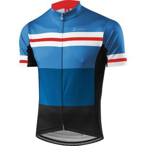 Löffler Giro Bike Jersey Full-Zip Herren mauritius mauritius