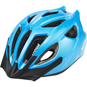 ABUS S-Cension Helmet diamond blue diamond blue