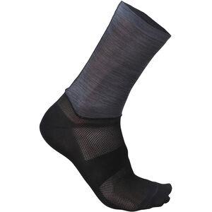 Sportful Giara 18 Socks Herren black black