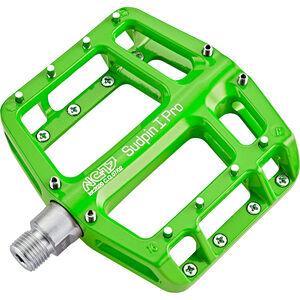 NC-17 Sudpin I Pro Pedale grün grün