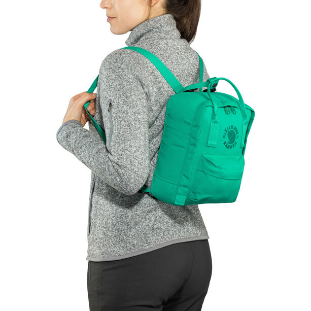 Fjällräven Re-Kånken Mini Backpack Kinder emerald