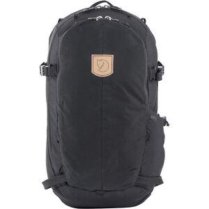 Fjällräven Keb Hike 20 Backpack black-black black-black