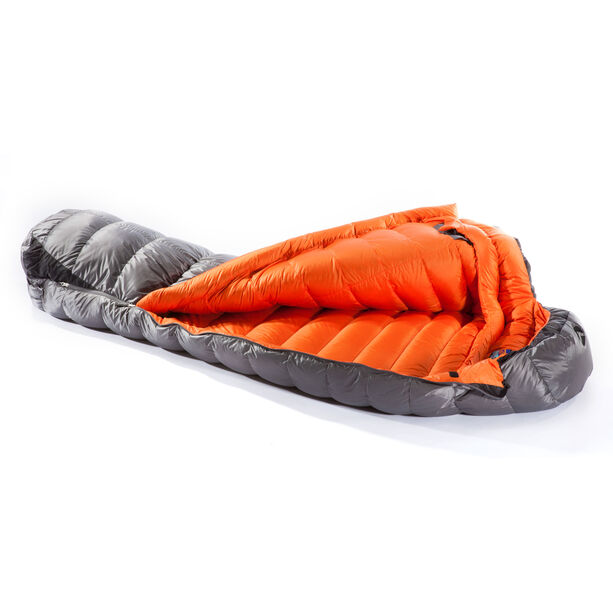 Valandré Chill Out 850 RDS Sleeping Bag M grey
