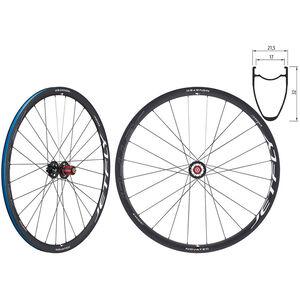 Novatec Jetfly Disc Laufradsatz 11s bei fahrrad.de Online