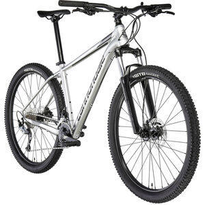 "Cannondale Trail 6 27,5"" silver silver"