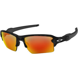 Oakley Flak 2.0 XL Sunglasses black camo/prizm ruby black camo/prizm ruby