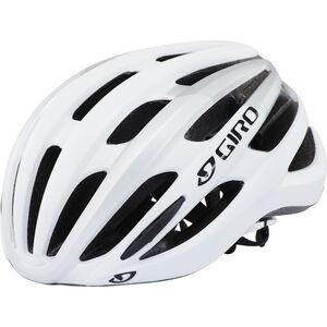 Giro Foray Helmet white/silver white/silver