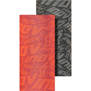 inov-8 Wrag Scarf 2er-Pack black/red bei fahrrad.de Online
