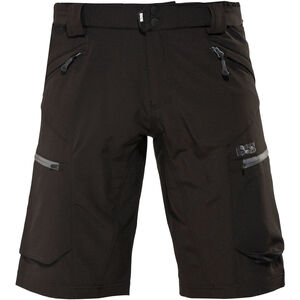 IXS Tema 6.1 Trail Shorts Herren black black