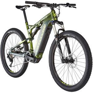 Cannondale Cujo Neo 130 4 27,5+ VUG bei fahrrad.de Online