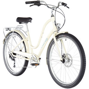 "Electra Townie Path 9D EQ 27.5"" Damen cream cream"