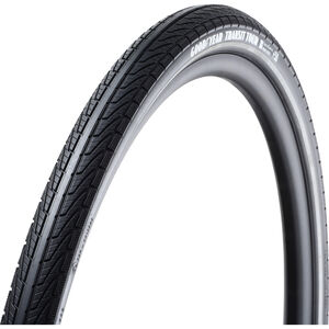 Goodyear Transit Tour Faltreifen 35-622 Tubeless Complete Dynamic Silica4 e50 black reflected black reflected