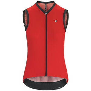 assos UMA GT NS Jersey Damen national red national red