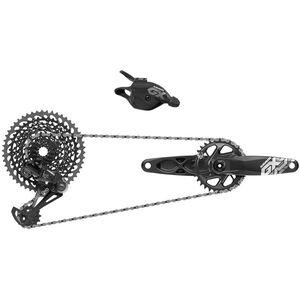 SRAM GX Eagle Schaltgruppenset 1x12 DUB Boost 32Z. 175mm bei fahrrad.de Online
