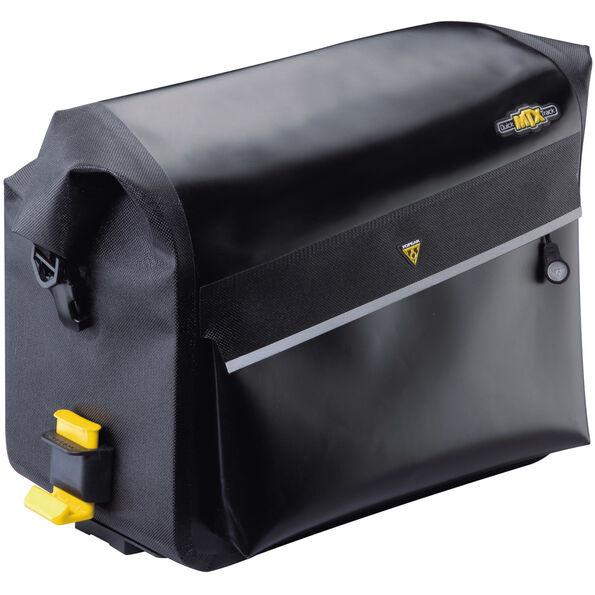 Topeak MTX Trunk DryBag Gepckträgertasche schwarz