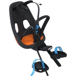 Thule Yepp Nexxt Mini Kindersitz vibrant orange vibrant orange