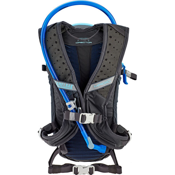 CamelBak Magic Hydration Pack 2l Damen charcoal/lake blue