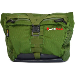 Acepac Bar Bag green green