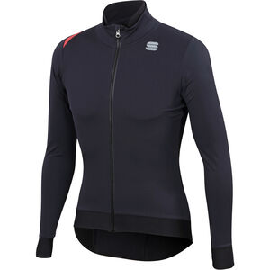 Sportful Fiandre Pro Medium-Protection Jacke Herren black/antharcite black/antharcite