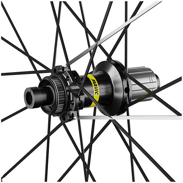 Mavic Comete Pro Carbon UST Laufradsatz CL Disc Shimano/SRAM