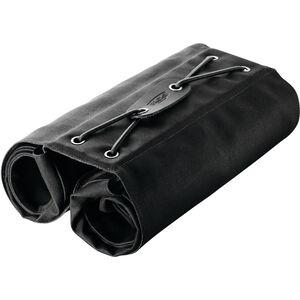 Brooks Brick Lane Roll-Up Panniers schwarz/schwarz schwarz/schwarz